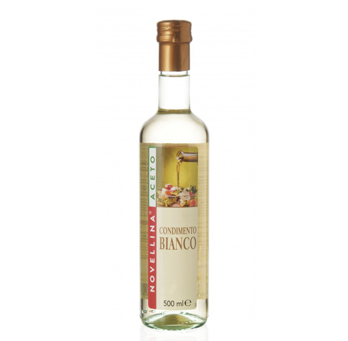 Aceto Condimento Bianco – white wine vinegar