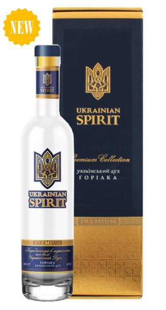 UKRAINIAN SPIRIT